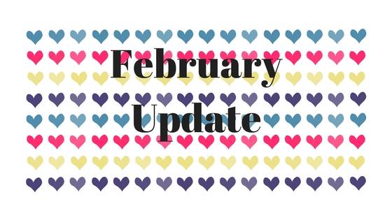 FebruaryUpdate